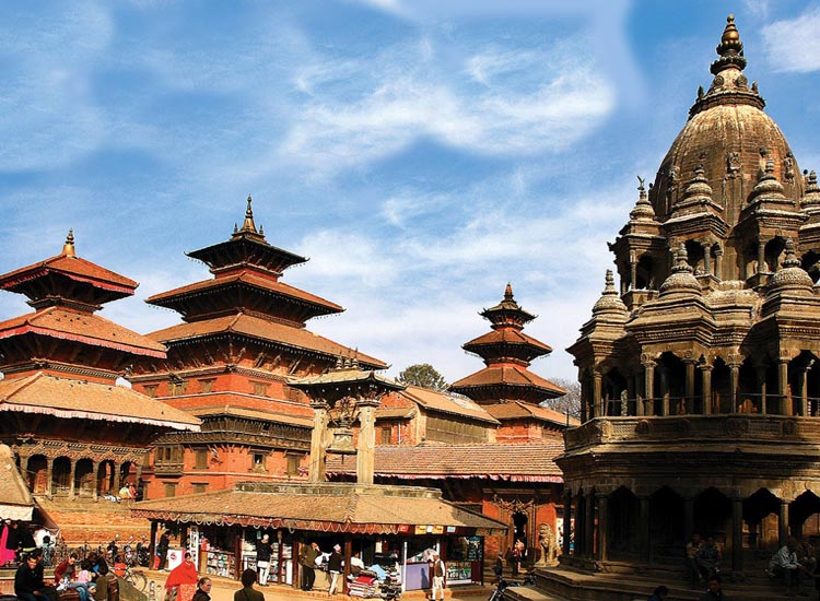 Cultural & Historical Tours in Nepal