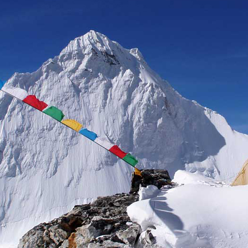 Cho Oyu Expedition - 40 days