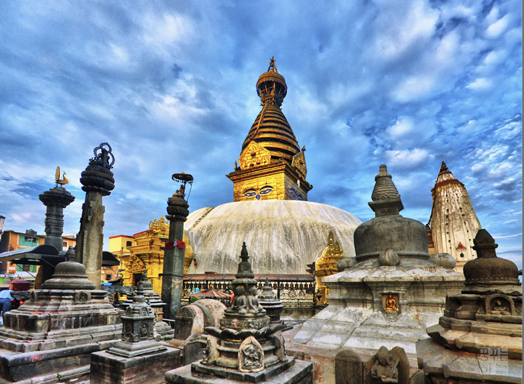 Buddhist Pilgrimage Tour in Nepal - 10 days