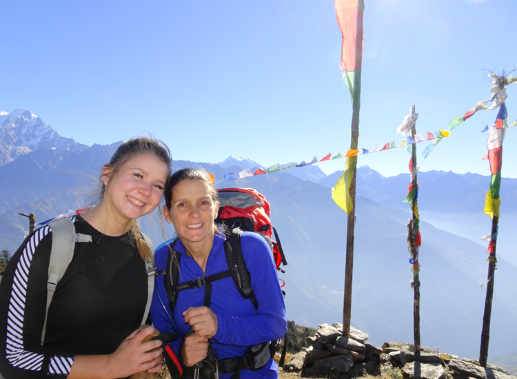 Tamang Heritage Trail and Langtang Valley Trek